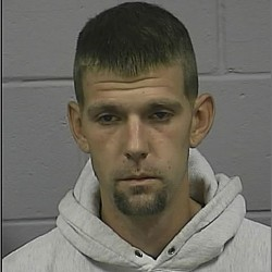 Hampden man arrested for driving after revocation