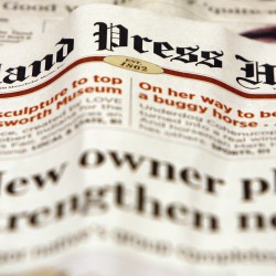 Portland Press Herald eliminates 61 jobs