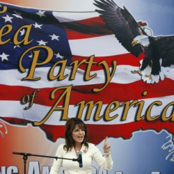 Midcoast tea party group celebrates first year, and political successes