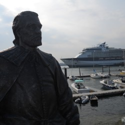 Rockland to be visited by 936-foot cruise ship