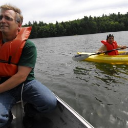 It's time to require PFDs for salt-water kayakers