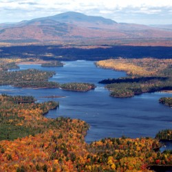 Favorite Places in Maine: Patten area