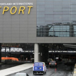 Portland jetport installs video security system that automatically seals shut when it detects intruders or contraband