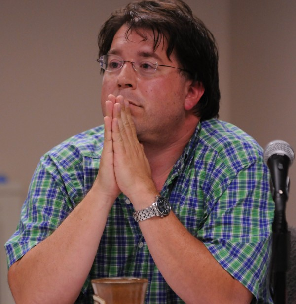 The Veazie Town Council chose not to renew the contract of current Town Manager William Reed on Monday, Sept. 12, 2011.