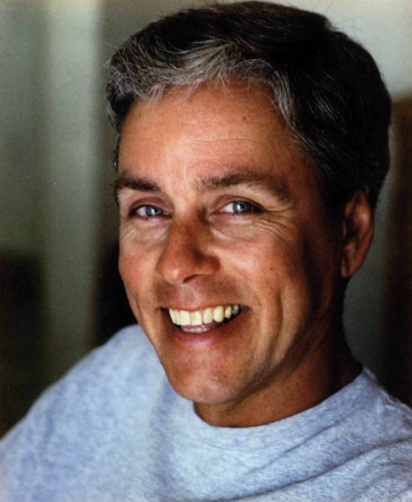Miami Herald columnist and author Carl Hiaasen is seen in January 2002. Hiaasen's Sunday, Sept. 27, 2011, column offered to pay the 160 members of the Florida state legislature to undergo drug testing. This is in reaction to a state law that all welfare recipients submit to mandatory drug testing. Some of the law's ardent supporters agree with Hiaasen and are willing to take him up on his offer.
