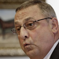 LePage revives McKernan's Capitol for a Day