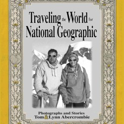 Bangor talk to reveal National Geographic adventures