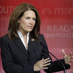 Scientists offer $11,000 for evidence in Bachmann vaccine story