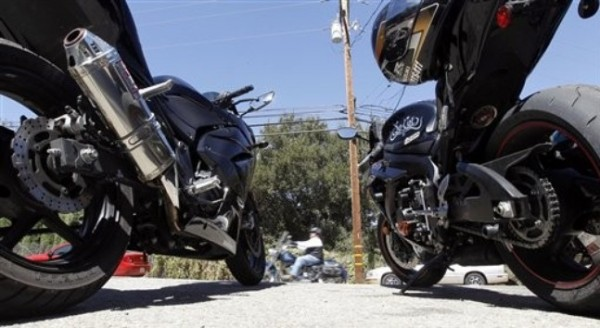 New Hampshire residents are petitioning in support of a law that sets standards for motorcycle noise levels.