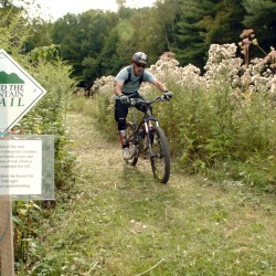 Vrrroom with a view: NH ATV park adding trails