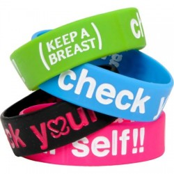 Wednesday, Sept. 28, 2011: Voting, free trade and breast cancer bracelets