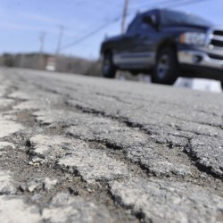 State's rural roads, bridges in rough shape, report finds, but where is the money?