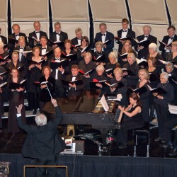 Midcoast Community Chorus launches new children's chorus