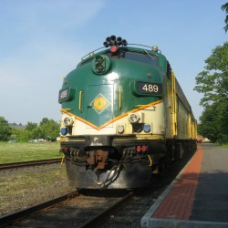 State may extend Midcoast contract with business keystone Eastern Railroad