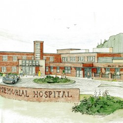 Construction begins on Ellsworth cancer center expansion