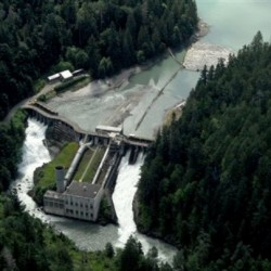 Belfast won't be purchasing hydropower dams