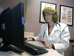 Scarborough health practice improves care with electronic records