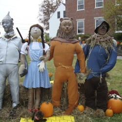 Fall fling in Searsport offers parade, contests