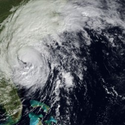 Tourist spots look to Labor Day for help after Irene