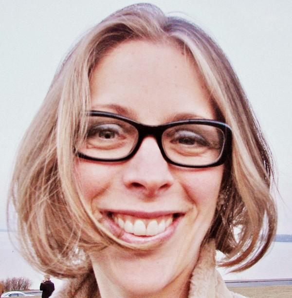 Jessica Kinney