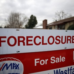 Foreclosure filings hit lowest quarterly level since 2007