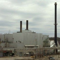Final purchase details for Katahdin paper mills being set