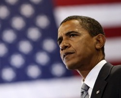 Polls: Worry about attacks, confidence in Obama up