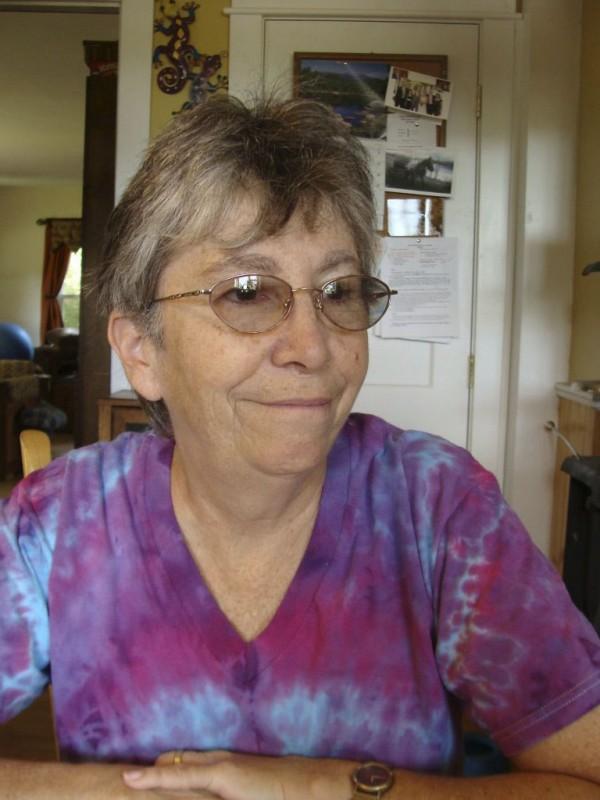 Patti Dowse