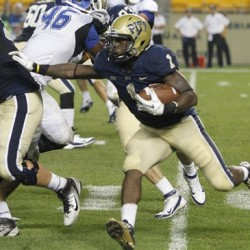 Pitt can prove it's ACC-ready against Irish