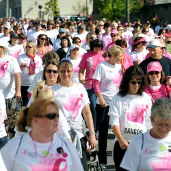 Race for the Cure in Bangor becomes tradition for some families