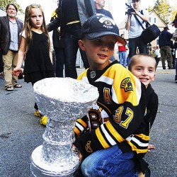 Stanley Cup coming to Maine restaurant