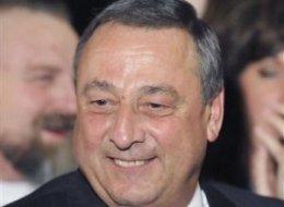 Gov. Paul LePage