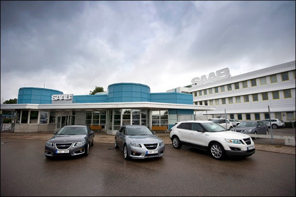 Saab is seeking a court-administered voluntary restructuring for the second time in as many years.