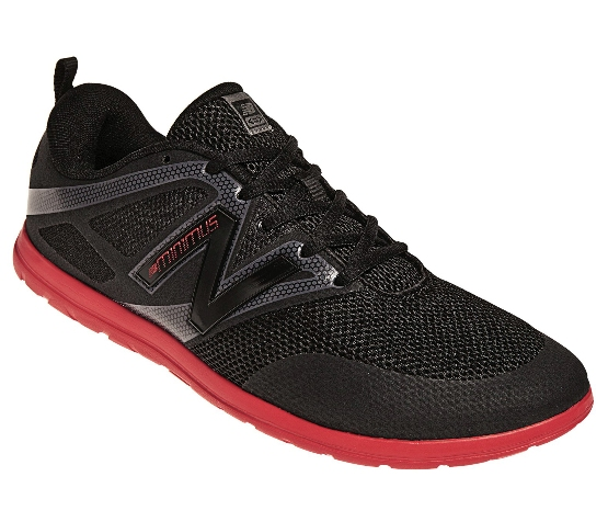 Seeing gymgoers exercising in minimalist shoes inspired New Balance to create the MX20 ($85) as part of its Minimus line.