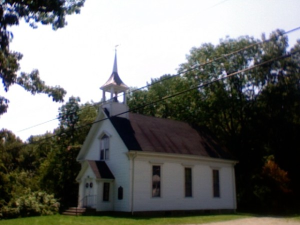 St. Paul's Chapel in Waldoboro will celebrate its 125th anniversary on Sunday, Sept. 11.
