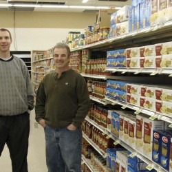 New Tradewinds Supermarket open house planned in Milo