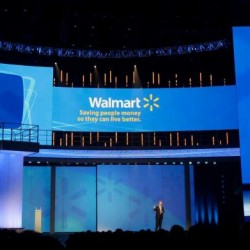 Wal-Mart Stores Inc. ending MP3 sales