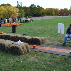 Rangeley Lakes Region Logging Museum's 20th Annual Apple Harvest Festival
