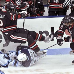Preview: Maine men's hockey at Northeastern
