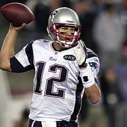 Defense dominates as Patriots beat Ravens