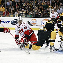 Bruins expecting best from opponents
