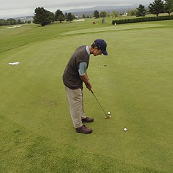 Bangor Muni increases rates for '09 season