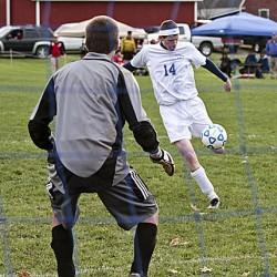 Washburn sweeps Wisdom in soccer