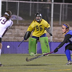 Belfast rallies by Foxcroft to win EM Class B field hockey crown