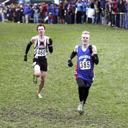 Madison's McClintock wins Festival title; Scarborough claims boys team crown