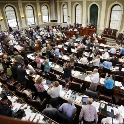 Cloture deadline reveals peek at Legislature's upcoming agenda