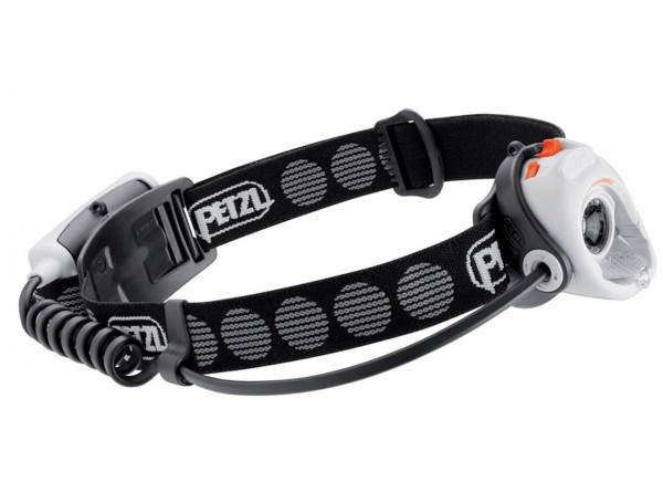 Petzl RXP2 is 160 lumens, and retails for $89.95.