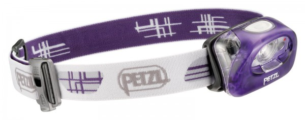 The Petzl Tikka XP2 headlamp is 60 lumens and sells for $54.95.