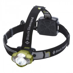 Clip light is portable and easy to use in the outdoors