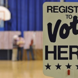 Senate supports end to Election Day voter registration